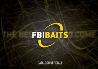 FBI BAITS CATALOG 2014